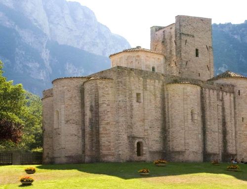 Abbey of San Vittore