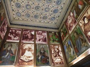 Dogenpalast-national-Galerie-of-urbino-Marken