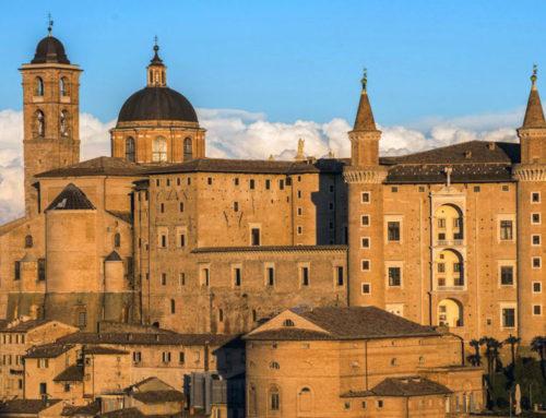 Urbino Kunststadt