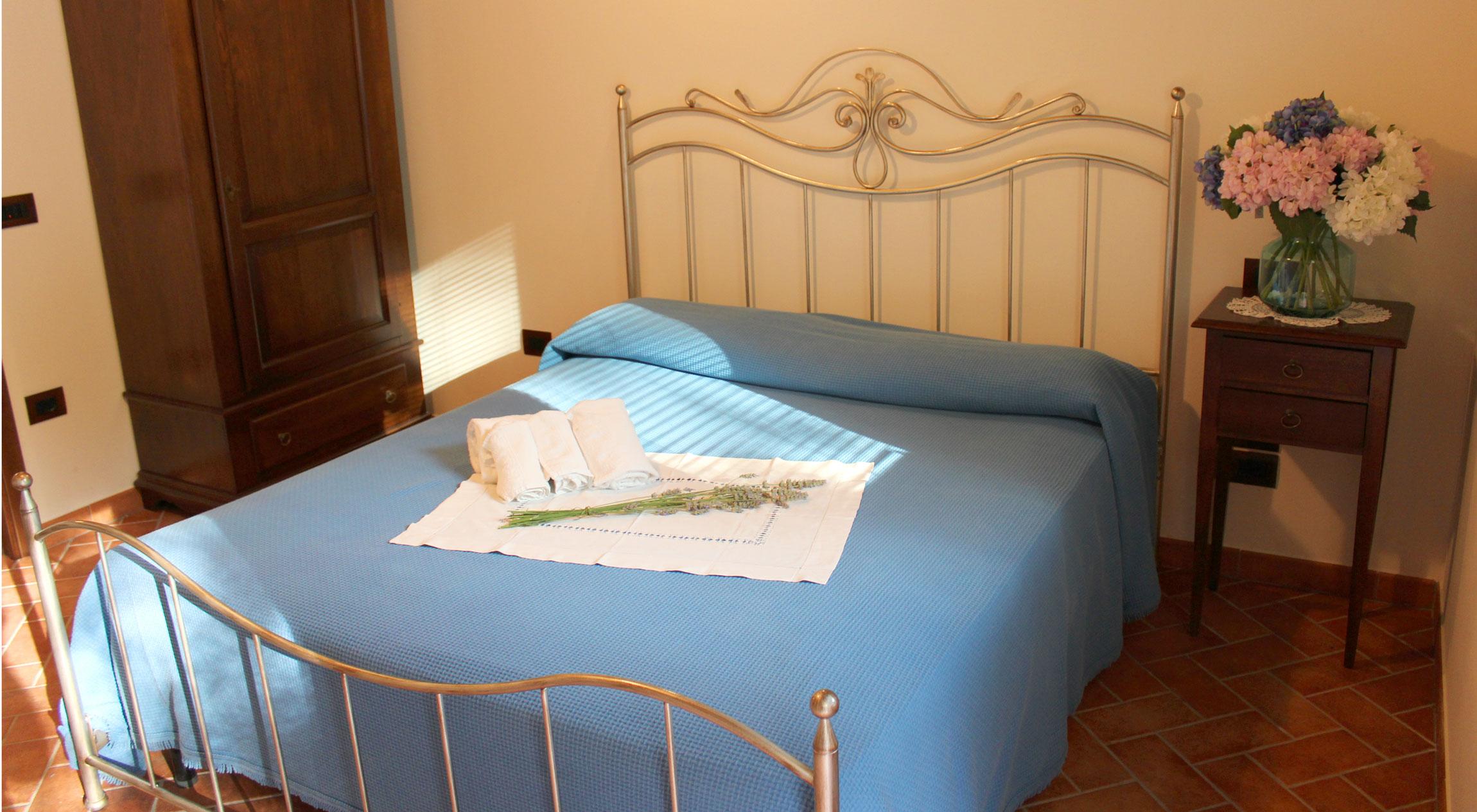 Appartamento 6 il tiglio country house bed berakfast - Instagram messaggio letto ...